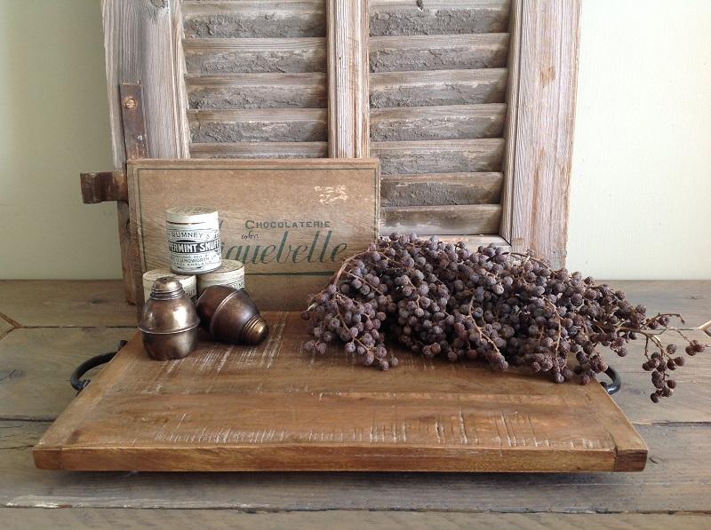 Landelijke houten broodplank for Landelijke accessoires